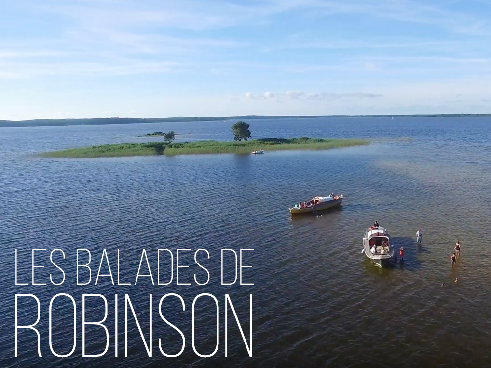 robinson-video